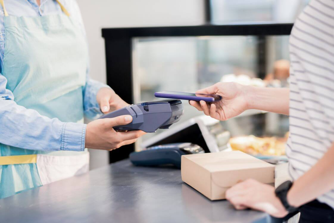 Rise in contactless card payment limit