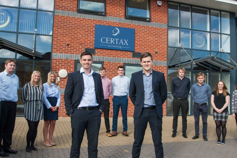 Certax Durham switches from IRIS to AccountancyManager and saves over 150 hours a month