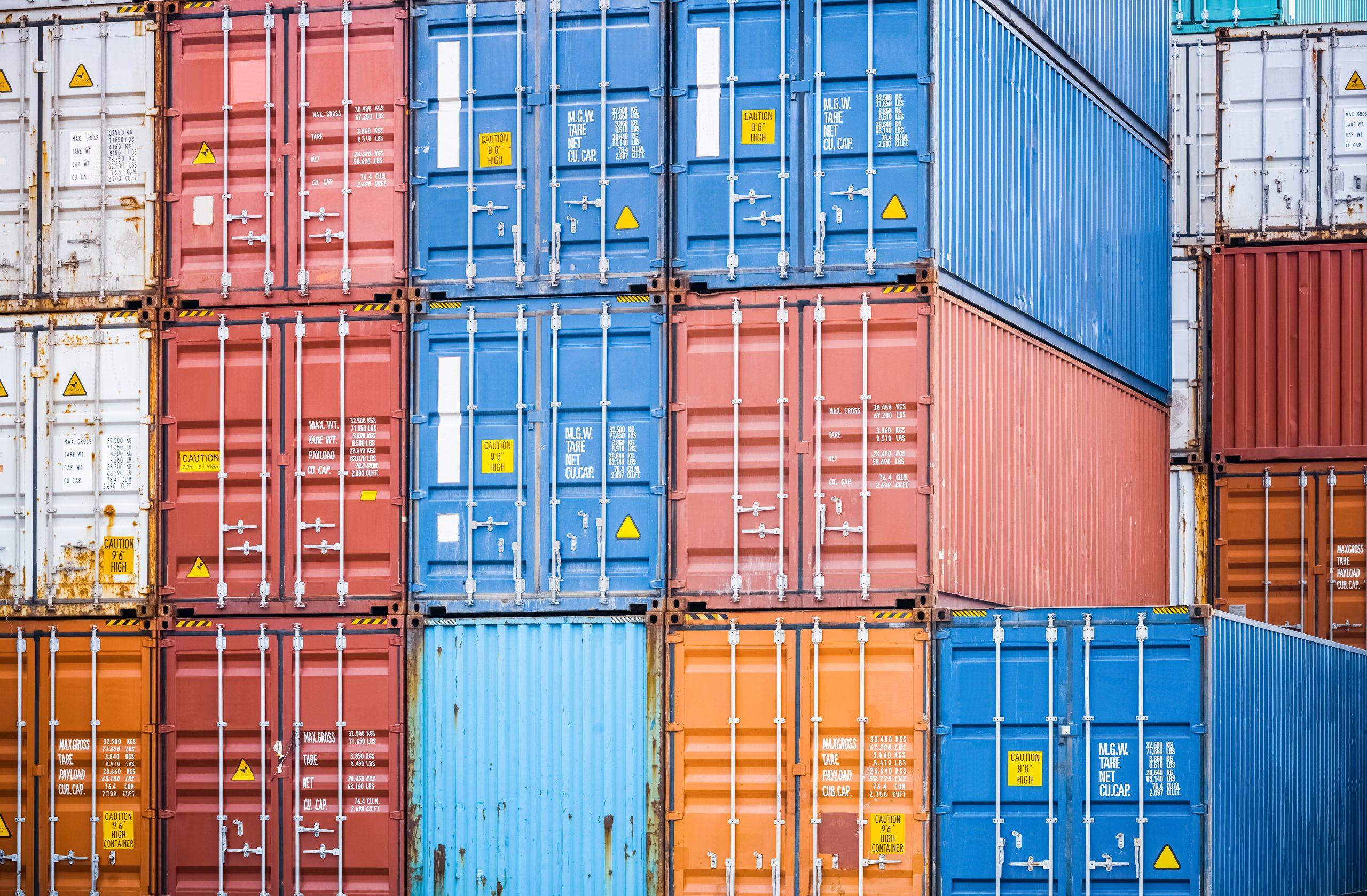 UK sets out post-Brexit tariff regime