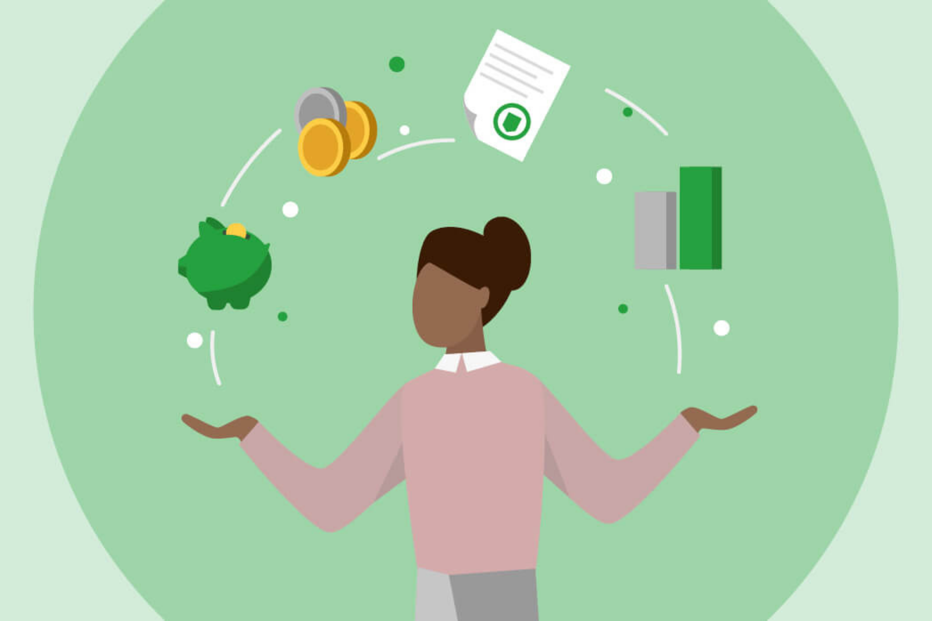 3 freelancers and their accountant wishlists