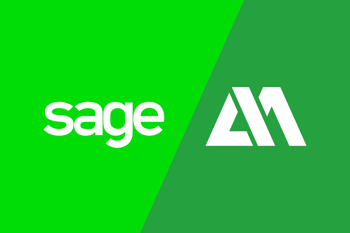 AM integrates with Sage Business Cloud Accounting